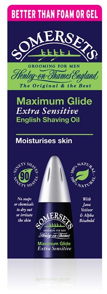 Extra Sensitive - 15ml, lasts up to THREE Months!